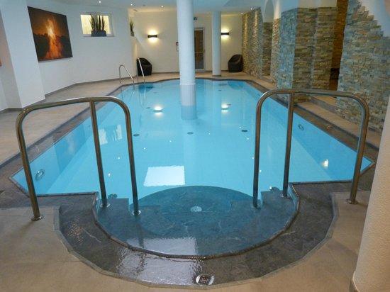Hotel Tauernhof: Pool