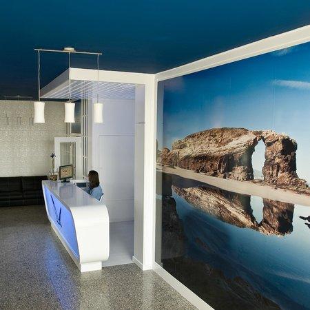 Photo of Hotel Voar Ribadeo
