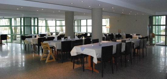 Michels Thalasso-Hotel Nordseehaus: Restaurant