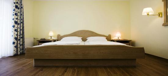 Michels Thalasso-Hotel Nordseehaus: Zimmer
