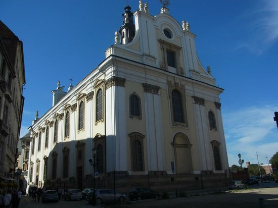 University Church of the Blessed Name of Jesus