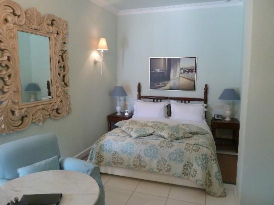 Nissaki Boutique Hotel: suite