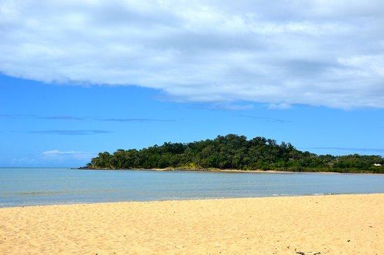 Kewarra Beach Resort & Spa: Spiaggia