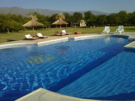 Villa Las Rosas, Αργεντινή: 2
