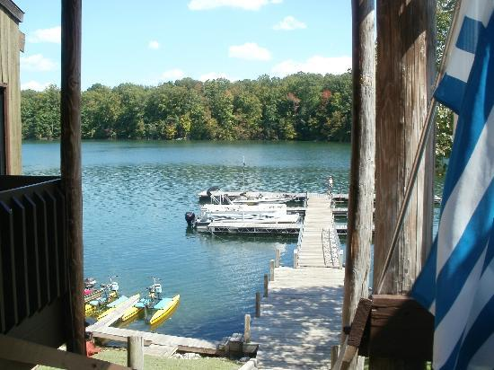 Tims Ford State Park Winchester Campground Reviews