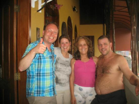 巴西比格旅馆照片