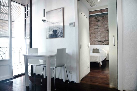 Photo of Barceloneta Suites Barcelona