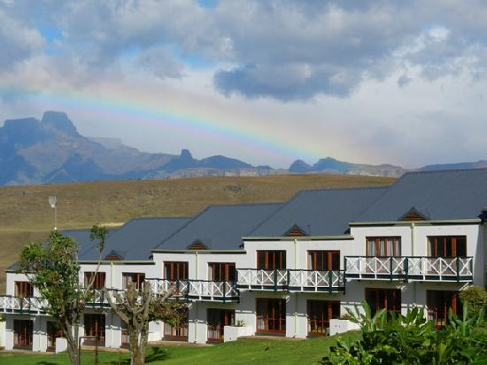 Photo of Mont Aux Sources Hotel Bergville
