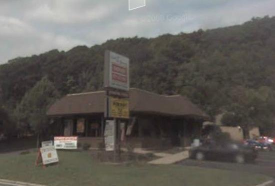 Donut Station