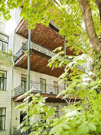 Hotel Zipser Vienna Tripadvisor