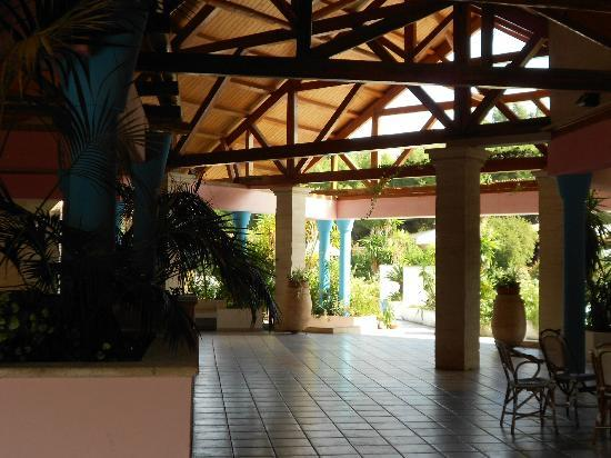Scorcio foto di villaggio giardini d 39 oriente nova siri tripadvisor - Hotel villaggio giardini d oriente ...