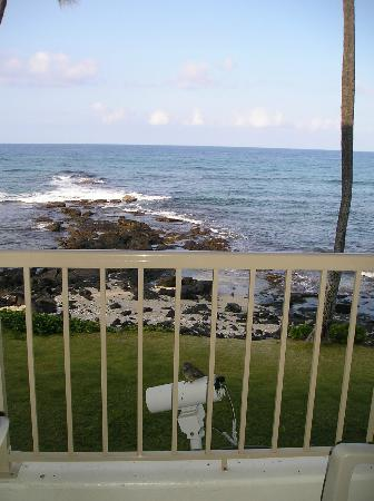 Kona Reef Resort: a bit of paradise