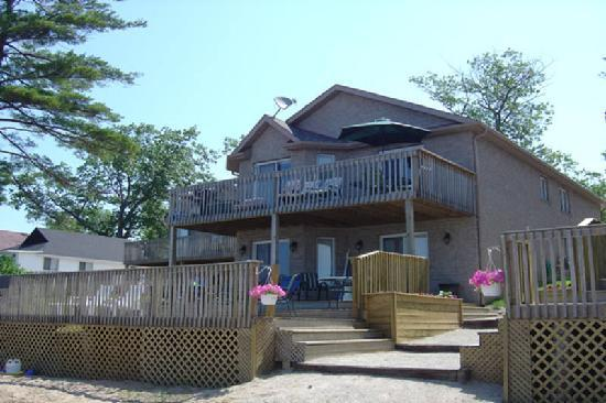Wasaga River Resort Inc