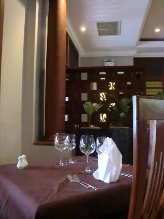 รีสอร์ท&สปาโบเร อังกอร์: amazing hotel