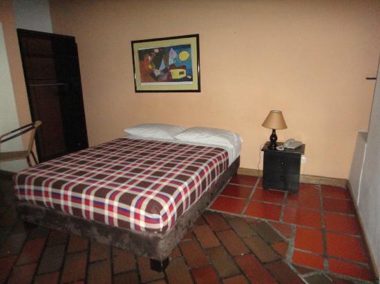 Photo of Hotel Neuchatel Cali