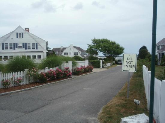 SeaCoast Inn: Kennedy Compound, Hyannis