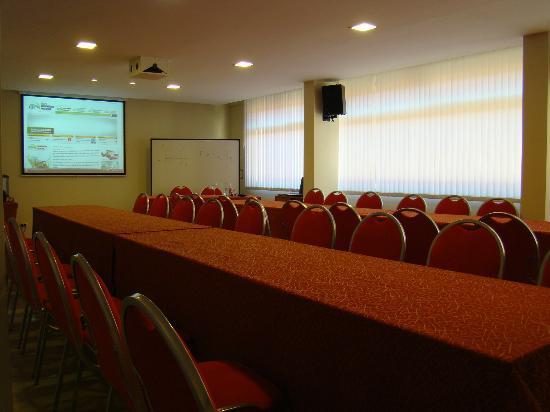 Hotel Jesus Maria : Salón de eventos