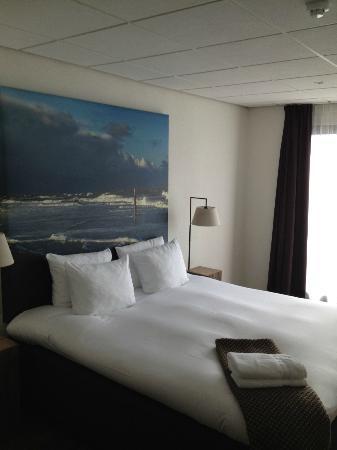De Smulpot: Hotelroom