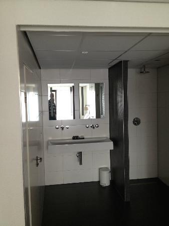 De Smulpot: Bathroom
