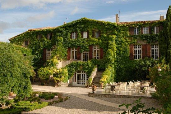Hôtellerie du Château de Floure