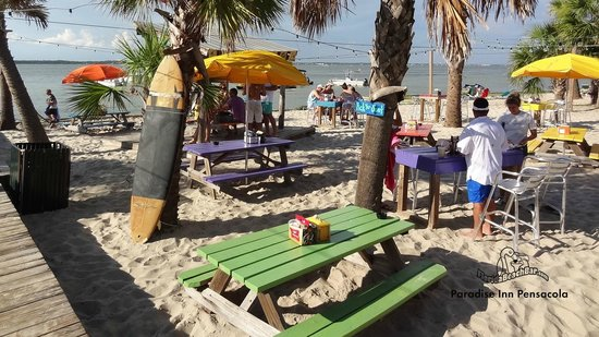 Photo of Paradise Inn Pensacola Beach