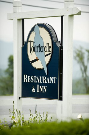 Tourterelle Restaurant and Inn: Tourterelle Restaurant & Inn