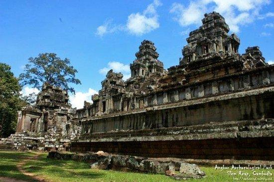 AngkorTouchStone - Day Tours
