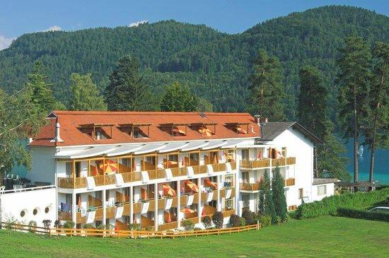 Terrassenhotel Reichmann