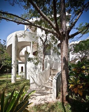 Galu Sea Lodge -Tamani 사진