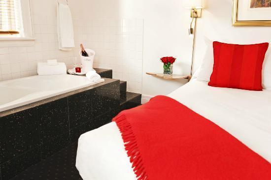 Hotel du Capitole: Mini suite