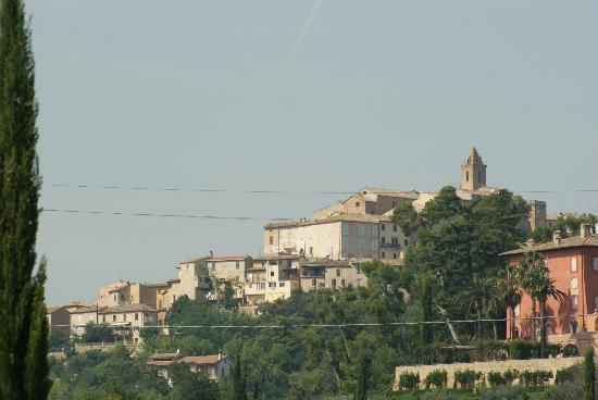 Province of Ascoli Piceno, Italy: Spinetoli
