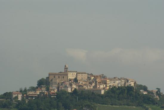 Province of Ascoli Piceno, Włochy: Monsampolo del Tronto