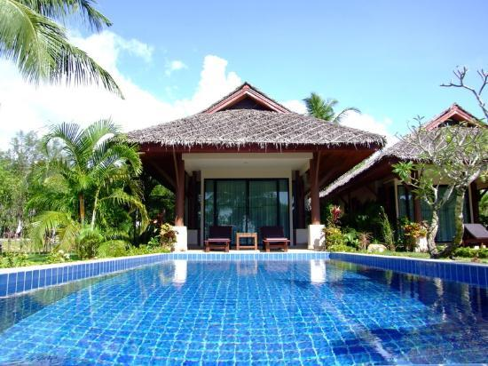 The Kib Resort & Spa: Pool Villa