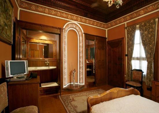 Hebros Hotel: Room 10