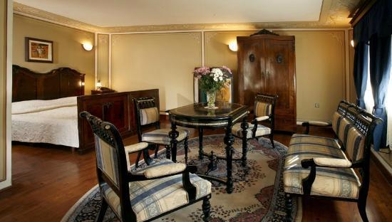 Hebros Hotel: Room 5