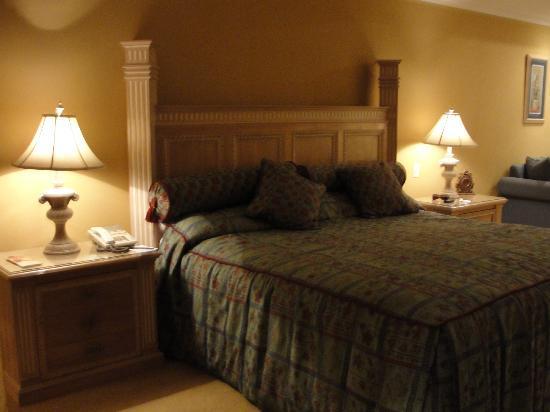 Granados Park Hotel : Habitacion superior, Hotel Granados Park