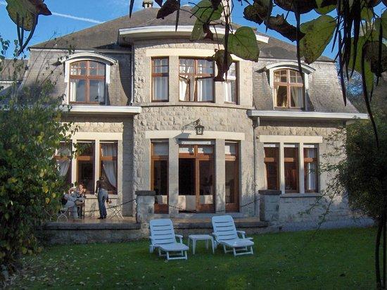 Photo of Les Heures Claires Namur