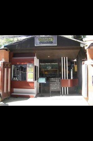 Forever Cafe