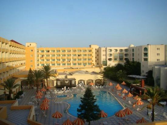Hotel Safa : Safa Hotel