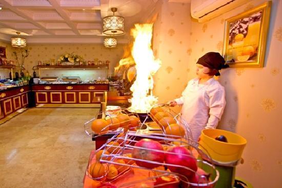 아르덴 시티 호텔 사진