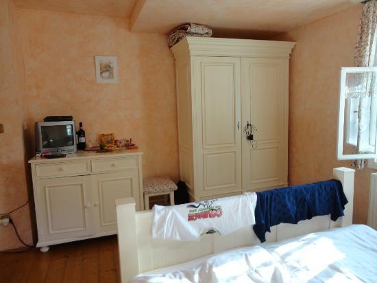 Hotel Pod Jasany: Pokój Romantyczny