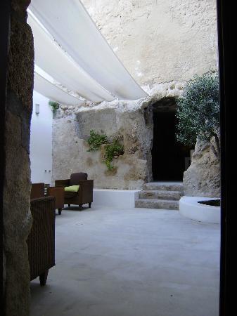 Locanda Al Moro: Area relax