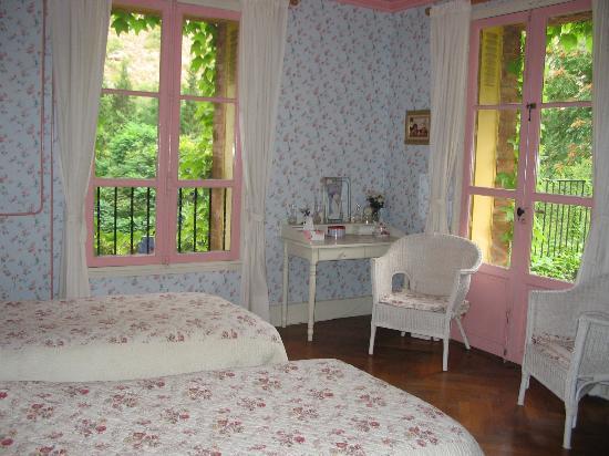 A l'Ombre du Fort : Room 3
