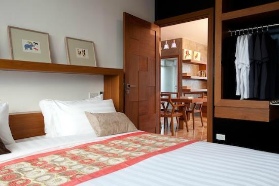Baan Nueng Aree 5 Updated 2017 Apartment Reviews Amp Price
