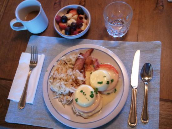 San Isabel Bed and Breakfast照片