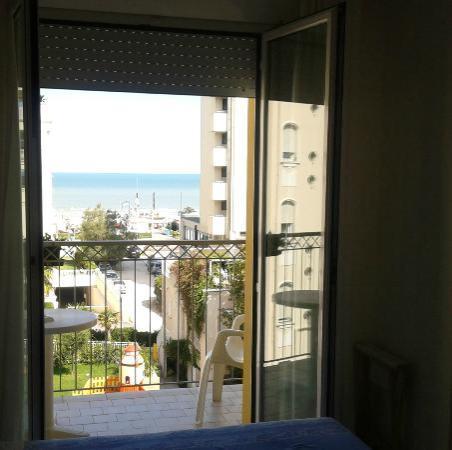 Hotel Baden Baden: dalla mia camera