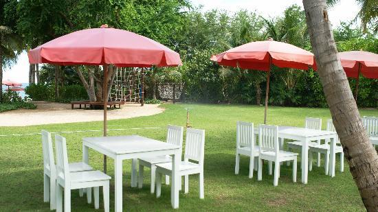 Yaiya Hua Hin: Relax area