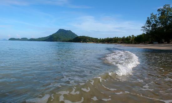 Andaman Beach Resort Koh Jum Tripadvisor