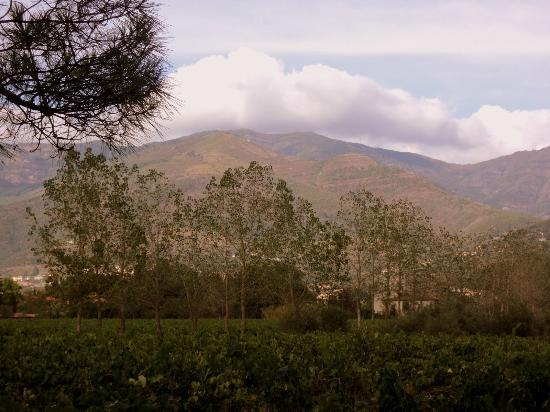 Hotel Villa Il Crocicchio: The Tuscany Valley