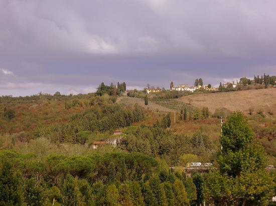Villa Il Crocicchio: The Beautiful SIghts Near The Hotel
